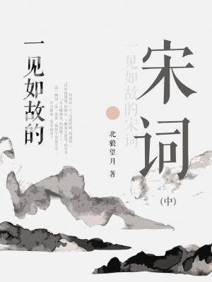 一见如故的宋词(中)[精品]
