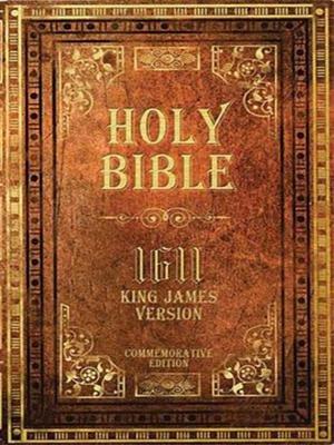 Holy Bible(KJV)