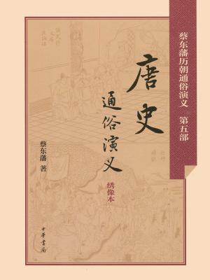 唐史通俗演义-蔡东藩著1