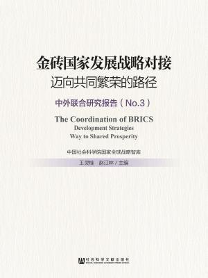 金砖国家发展战略对接:迈向共同繁荣的路径——中外联合研究报告(No.3)