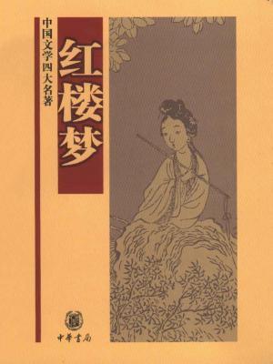 红楼梦--中国文学四大名著