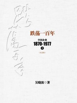 跌荡一百年中国企业上