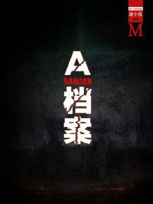 谜小说系列-A档案