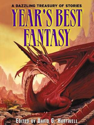 Years Best Fantasy