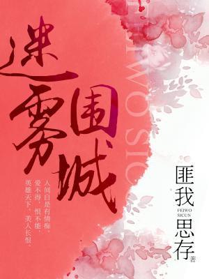迷雾围城-匪我思存[精品]