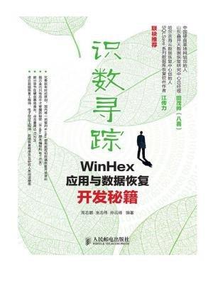 识数寻踪(WinHex应用与数据恢复开发秘籍)