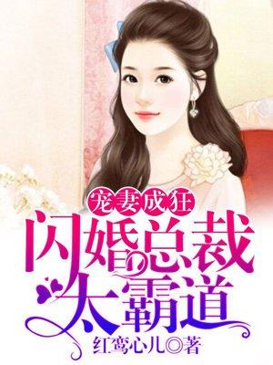 宠妻成狂:闪婚总裁太霸道—红鸾心儿