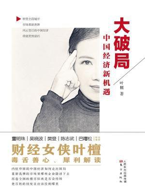 大破局:中国经济新机遇[精品]