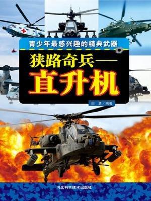 狭路奇兵:直升机[精品]