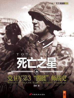 """死亡之星——党卫军第3""""髑髅""""师战史"""