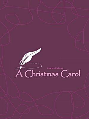 A Christmas Carol (免费公版书)