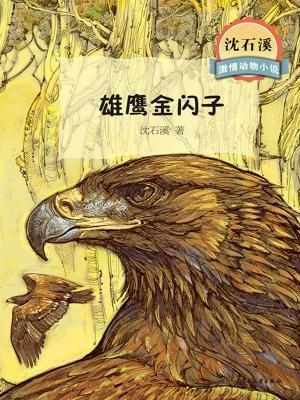 雄鹰金闪子(沈石溪激情动物小说)[精品]
