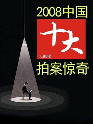 2008中国十大拍案惊奇
