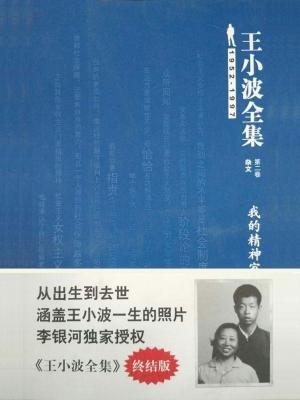 王小波全集(杂文)第二卷:我的精神家园