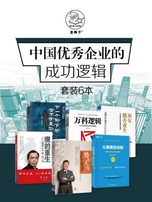 中国优秀企业的成功逻辑(套装共6册)