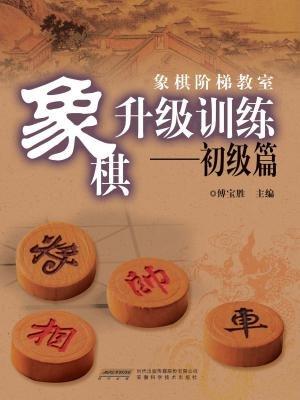 象棋升级训练——初级篇(象棋阶梯教室)