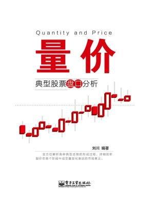 量价:典型股票盘口分析