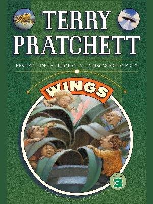 Wings-Pratchett, Terry