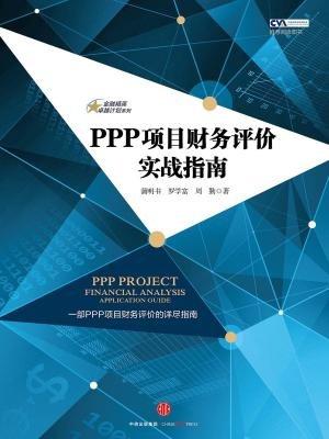 PPP项目财务评价实战指南