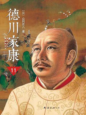 德川家康(新版)11:王道无敌