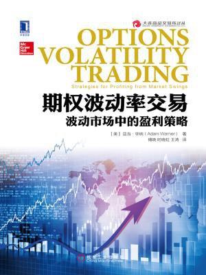 期权波动率交易:波动市场中的盈利策略