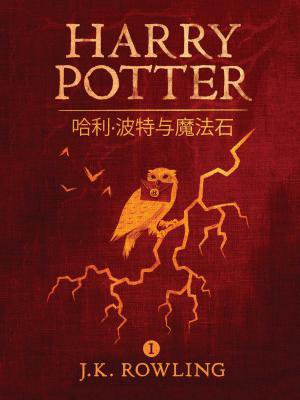 哈利·波特与魔法石 (Harry Potter and the Philosophers Stone)[精品]