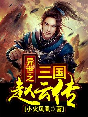异世之三国赵云传