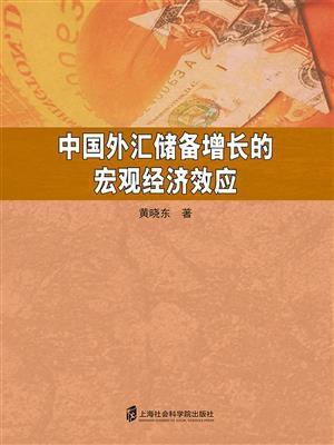 中国外汇储备增长的宏观经济效应